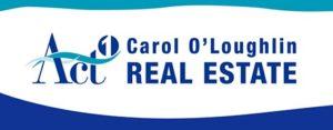 Carol O'Loughlin Real Estate logo
